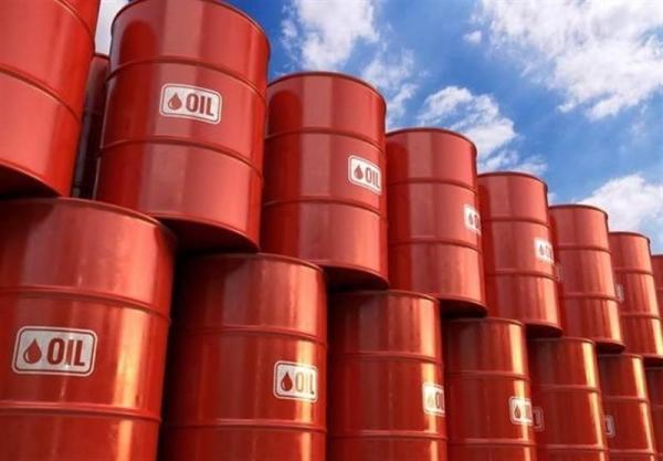 صادرات نفت ایران,قیمت جهانی نفت در 22 ژانویه