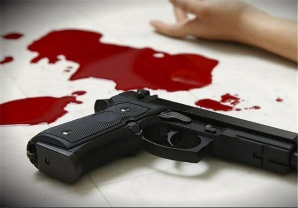 قتل مسلحانه یک نفر در تبریز,قتل در تبریز