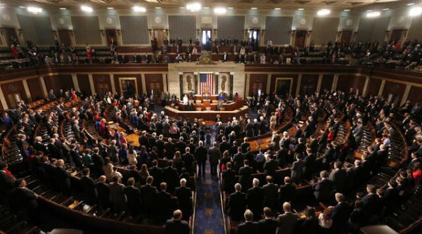 کنگره آمریکا,دموکرات ها در کنگره آمریکا و کاخ سفید