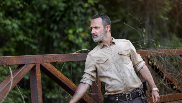 فیلم مردگان متحرک,فیلم The Walking Dead