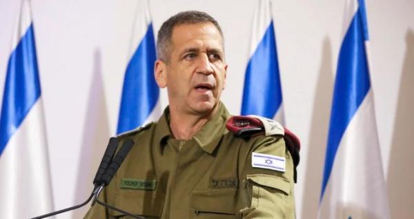 رئیس ستاد ارتش اسرائیل,کوخاوی