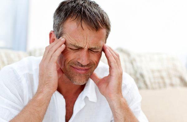 سردردهای عصبی,استرس روحی