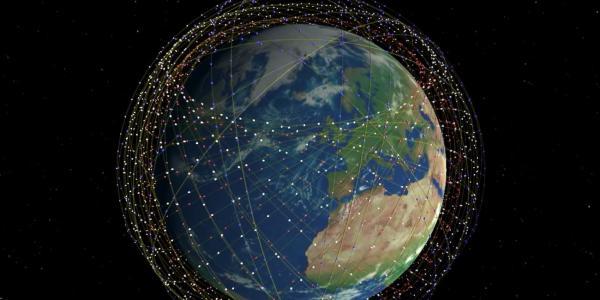 اینترنت ماهواره ای استارلینک,اینترنت خانگی ۵G