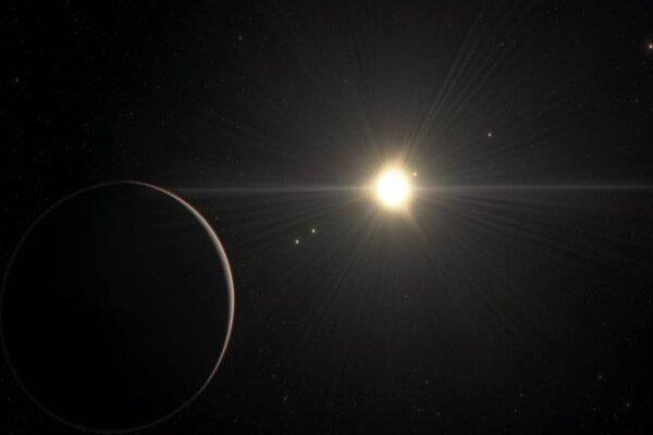 خورشید,کشف خورشیدجوان