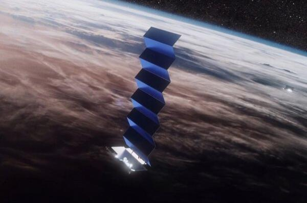 اینترنت ماهواره ای استارلینک,اینترنت ماهواره ای