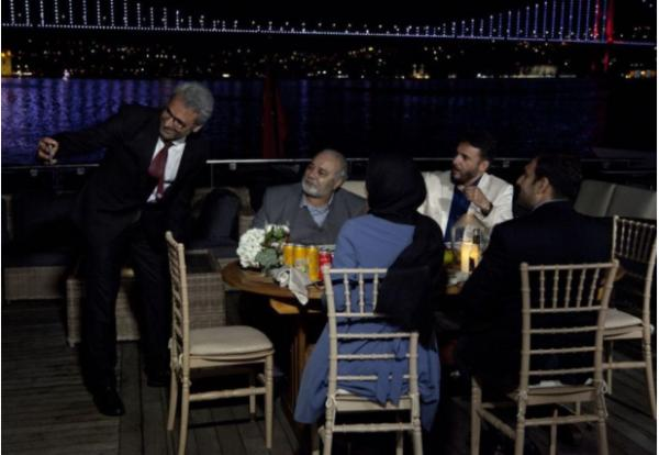 سریال دادستان,محمدکاسبی