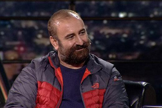 مهران احمدی,بازیگر
