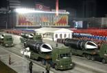 همکاری موشکی تهران و پیونگ یانگ,ایرن و کره شمالی