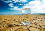 بحران کم آبی در ایران,علت بحران کم آبی در ایران