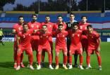 لغو رسمی بازیهای تیم ملی ایران در نوروز ۱۴۰۰ ,تیم ملی فوتبال ایران