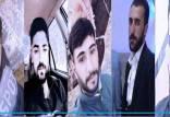 مرگ کلوبران,جانباختن کولبران در زیر بهمن