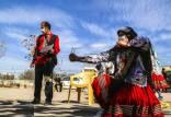 جشنواره بازیهای بومی و محلی خراسان شمالی,بازی های بومی در بجنورد