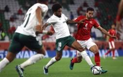 دیدار ردهبندی جام جهانی باشگاهها,تیم الاهلی مصر