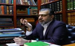 صادق خرازی، دبیرکل حزب ندای ایرانیان,مصاحبه صادق خرازی