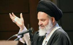 رئیس شورای عالی جامعه مدرسین حوزه علمیه قم,آیت الله سیدهاشم حسینی بوشهری