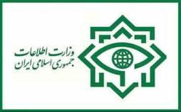 به شهادت رسیدن سربازان گمنان امام زمان,وزارت اطلاعات