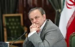 وزیر صمت,رزم حسینی