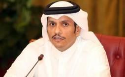 وزیرخارجه قطر,میزبانی ایران در جام جهانی قطر