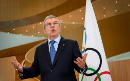 توماس باخ,المپیک 2021