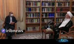 فیلم | مکارم شیرازی: ۲۰:۳۰، ۲۰:۳۰ سابق نیست!