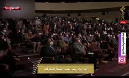 فیلم/ رضا عطاران: تو رو خدا برای هر شهر فقط یک آمپولزن نگذارید!