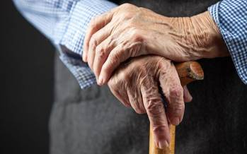 پیری,ژن درمانی