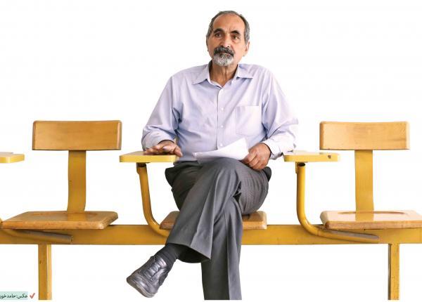 تقی آزادارمکی،استاد دانشکده علوماجتماعی دانشگاه تهران