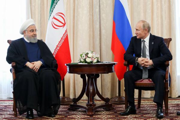 معاهده همکاری ایران و روسیه,تمدید معاهده ایران و روسیه