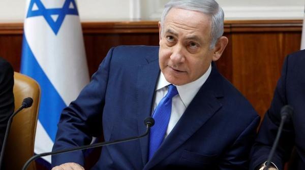 نخست وزیر اسرائیل,نتانیاهو