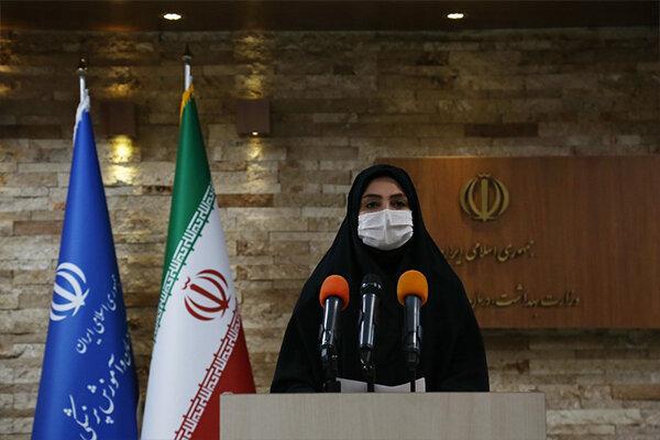 آخرین آمار مبتلایان و جانباختگان کرونا در ایران,آمار کرونا99/12/04