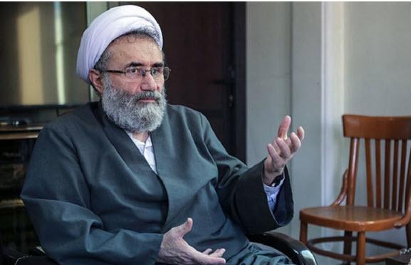 مسیح مهاجری در روزنامه جمهوری اسلامی,ردصلاحیت احمدی نژاد در انتخابات 1400