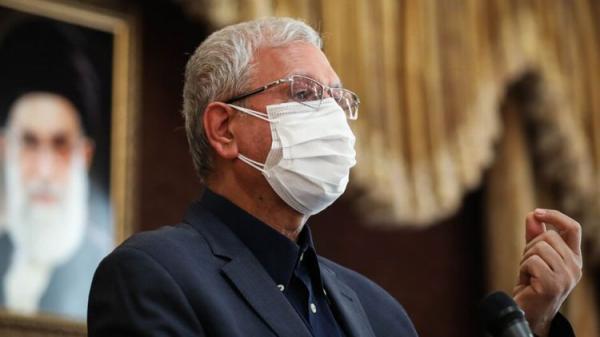 قطع سخنان ربیعی در پخش زنده تلویزیونی,علی ربیعی