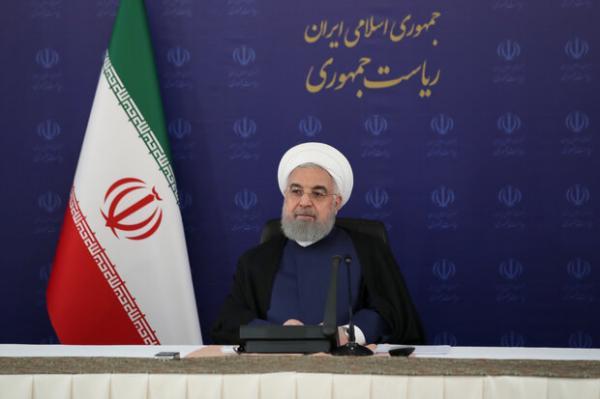 حجتالاسلام حسن روحانی,جلسه ستاد ملی کرونا