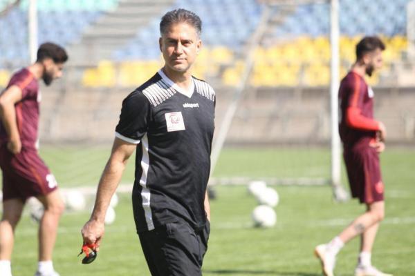 نقل و انتقالات پرسپولیس,اخبار باشگاه پرسپولیس