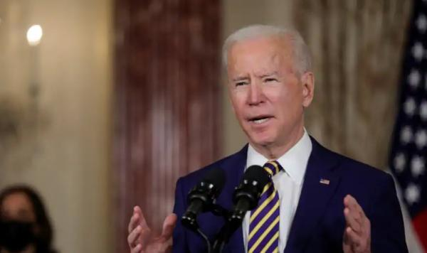 جو بایدن,رئیس جمهوری آمریکا