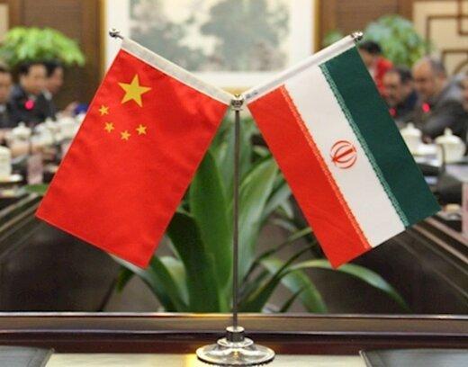 ماموران چینی در ایران,روزنامه اطلاعات