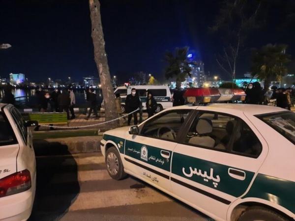 خودکشی با سلاح,خودکشی در لاهیجان