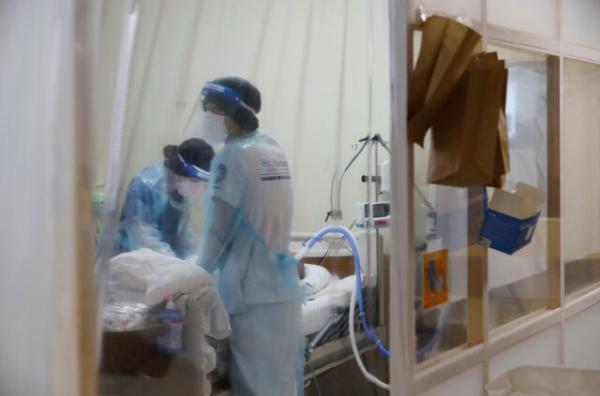 مرگ ناشی از بیماری کووید-۱۹,بیماری کرونا