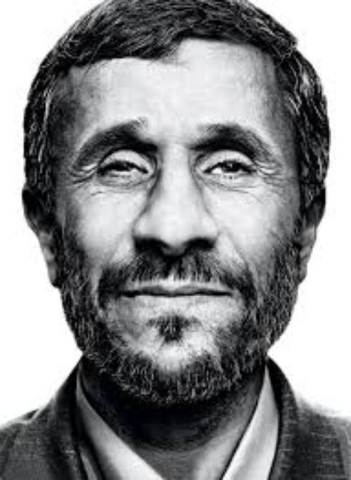 ادعاهای جدید احمدی نژاد,محمود احمدی نژاد در انتخابات 1400