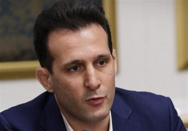 پرونده جنجالی تعلیق فدراسیون جودوی ایران,سعید ملایی
