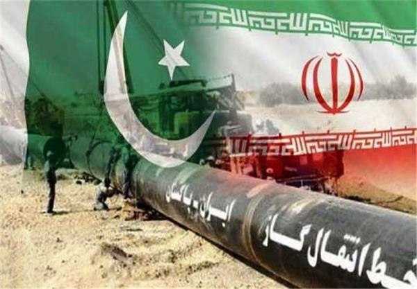 واردات گاز ایران توسط پاکستان,رقابت گازی با روسیه و قطر