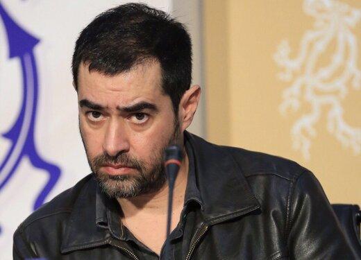 شهاب حسینی در امریکا,تزریق فایزر شهاب حسینی