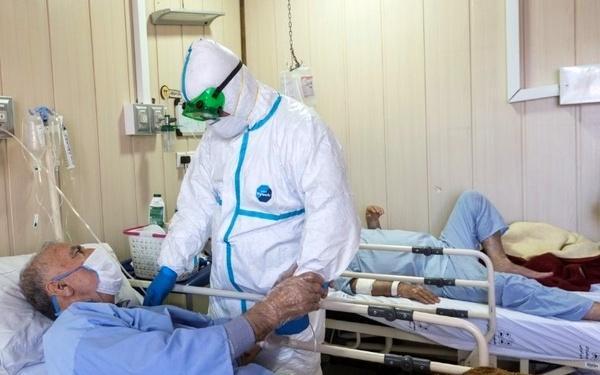 وضعیت خوزستان در اوضاع کرونا,کرونا در خوزستان