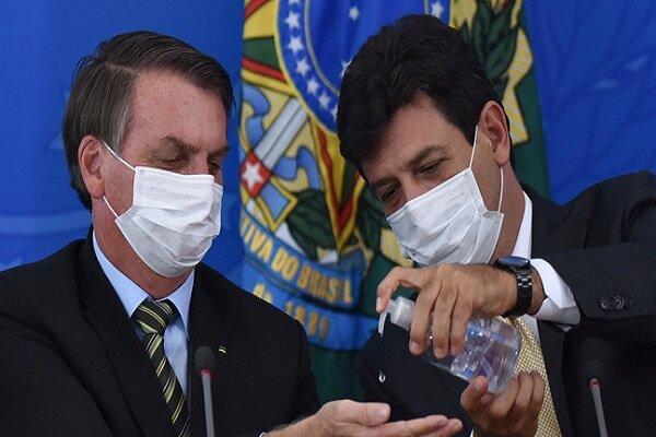 کرونای برزیلی,مرگ و میر بر اثر کرونای برزیلی
