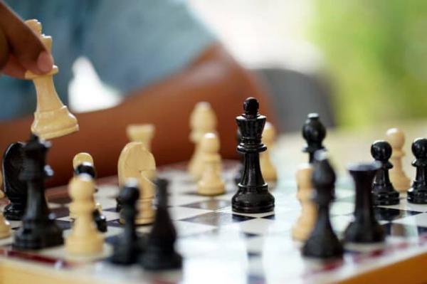 درگیری در فدراسیون شطرنج,فدراسیون شطرنج