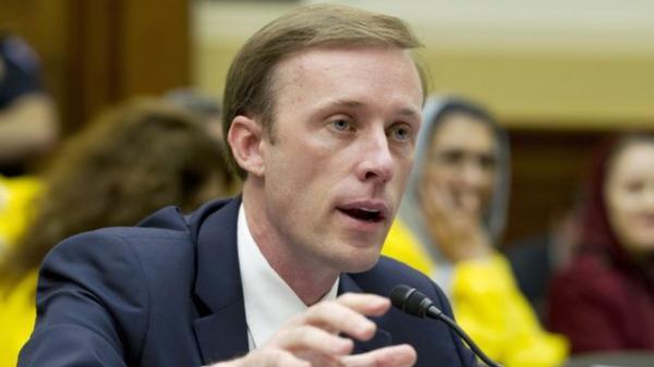 مشاور امنیت ملی بایدن,مذاکره ایران و آمریکا