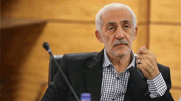 حمایت رسمی دکتر دادکان از علی کریمی,محمد دادکان