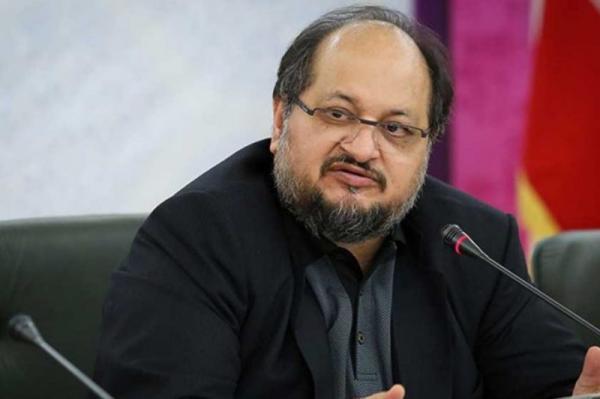 وزیر کار,محمد شریعتمداری
