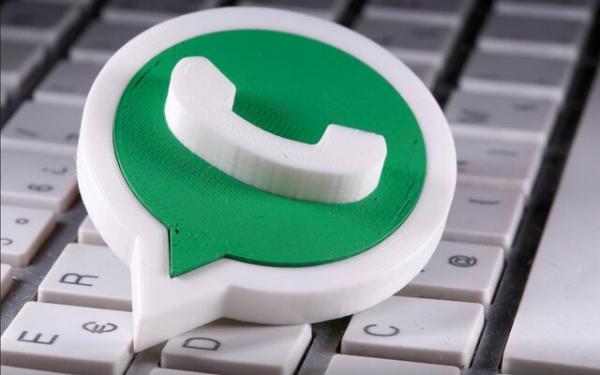 محدود شدن ارسال و دریافت پیام در واتساپ,واتس اپ