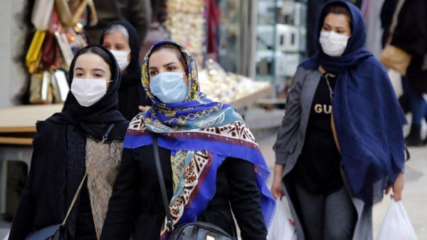 ویروس کرونا در ایران,کرونای انگلیسی در ایران